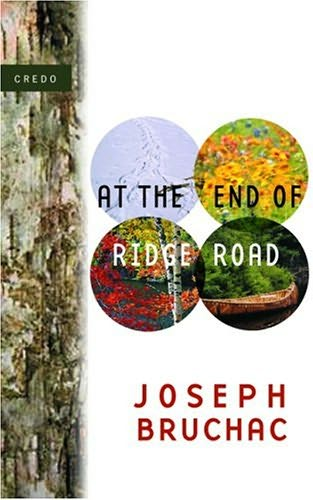 book cover of At the End of Ridge Road