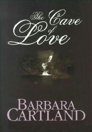 book cover of The Cave of Love