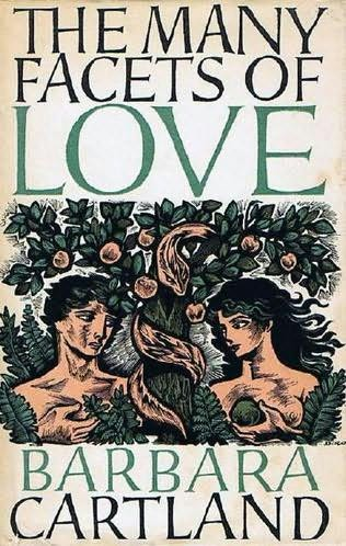 book cover of The Many Facets of Love