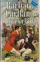 book cover of Love in Pity