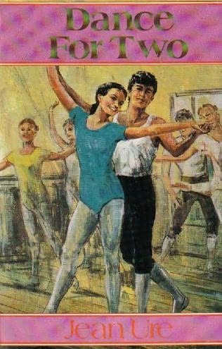book cover of Dance for Two