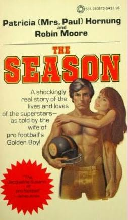 book cover of The Season