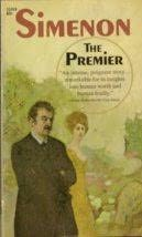 book cover of The Premier