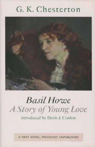 book cover of Basil Howe