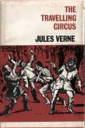 book cover of Travelling Circus