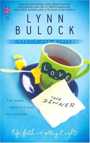 book cover of Love the Sinner