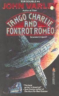 book cover of Tango Charlie and Foxtrot Romeo