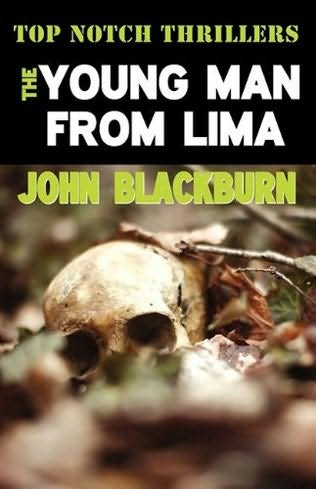 book cover of The Young Man from Lima