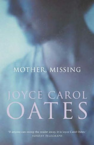 book cover of Mother, Missing