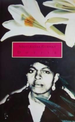 book cover of Dottie