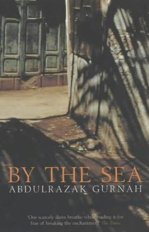 book cover of By the Sea