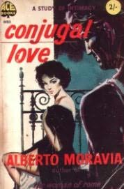 book cover of Conjugal Love
