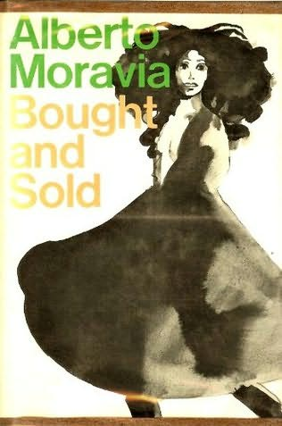 book cover of Bought and Sold