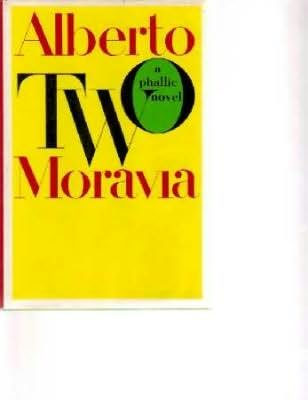 book cover of Two