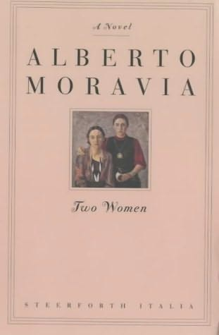 book cover of Two Women
