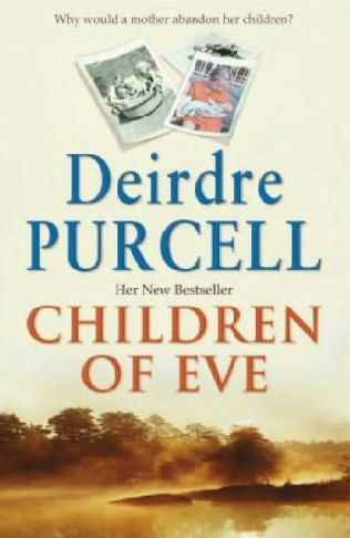 book cover of Children of Eve
