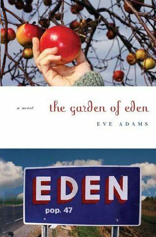 book cover of The Garden of Eden