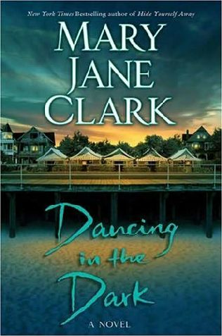 book cover of Dancing in the Dark