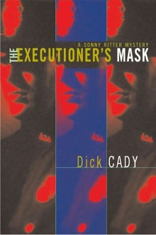book cover of The Executioner\'s Mask