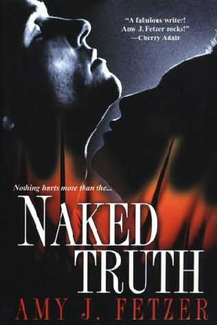 book cover of Naked Truth