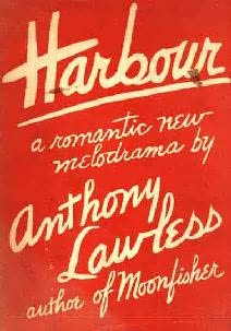 book cover of Harbour