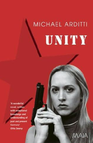 book cover of Unity