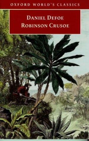 a review of robinson crusoe by daniel defoe Robinson crusoe: the novel robinson crusoe, by daniel defoe, was first published in 1719  defoe probably based part of robinson crusoe on the real-life experiences of alexander selkirk,  you can make it easier for us to review and, hopefully, publish your contribution by keeping a few points in mind.