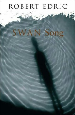 book cover of Swan Song