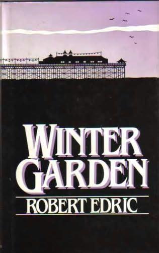 book cover of Winter Garden