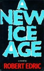 book cover of A New Ice Age