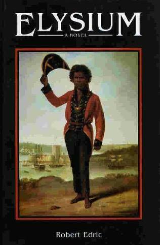 book cover of Elysium