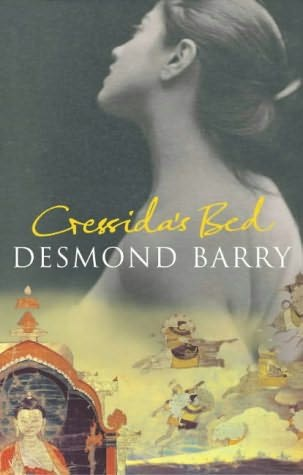 book cover of Cressida\'s Bed
