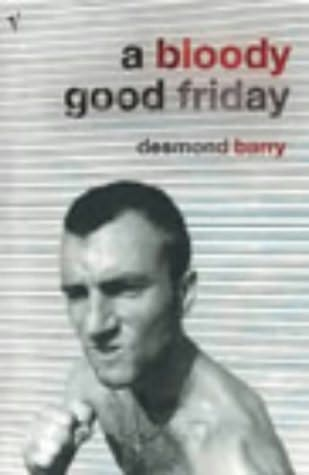 book cover of A Bloody Good Friday