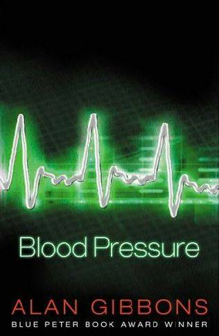 book cover of Blood Pressure
