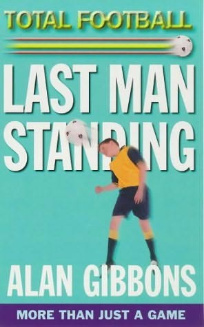 book cover of Last Man Standing
