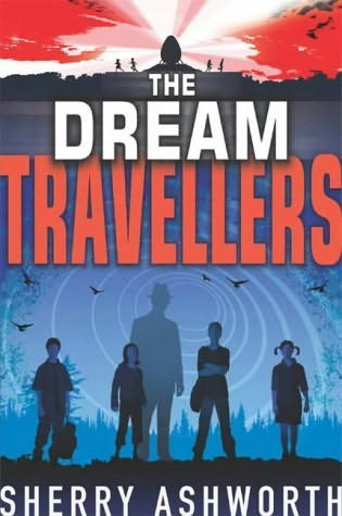 book cover of The Dream Travellers
