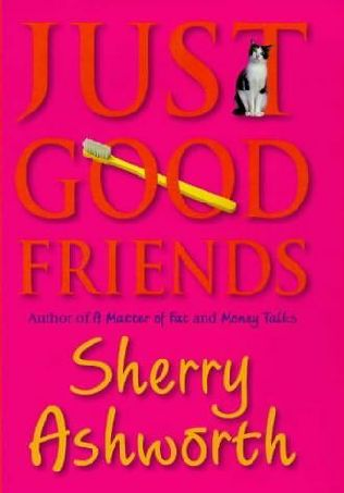 book cover of Just Good Friends
