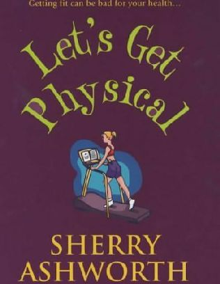 book cover of Let\'s Get Physical