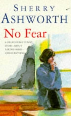 book cover of No Fear