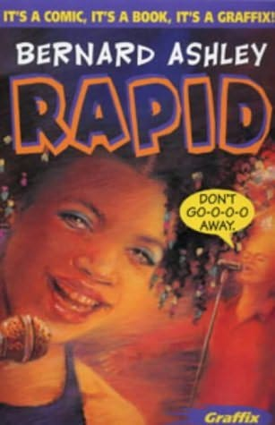 book cover of Rapid