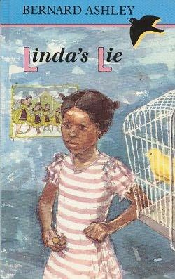 book cover of Linda\'s Lie