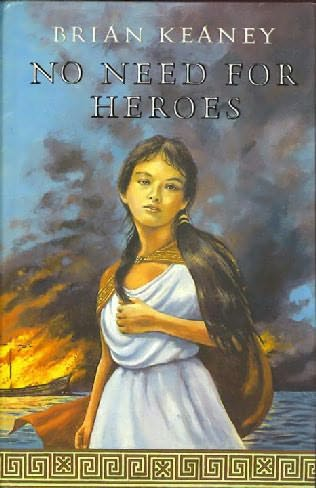 book cover of No Need for Heroes