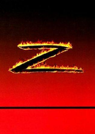 book cover of The Legend Of Zorro