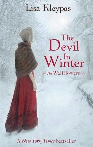 book cover of  The Devil in Winter   (Wallflowers, book 3) by Lisa Kleypas