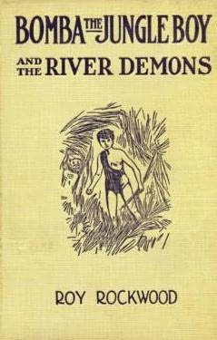 book cover of The River Demons