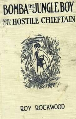 book cover of The Hostile Chieftain