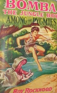 book cover of Among The Pygmies