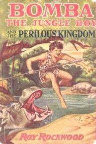 book cover of The Perilous Kingdom