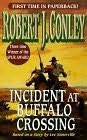 book cover of Incident at Buffalo Crossing