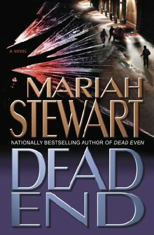 book cover of Dead End